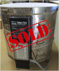 Kiln for Sale sold