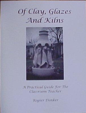 Of Clay, Glazes and Kilns